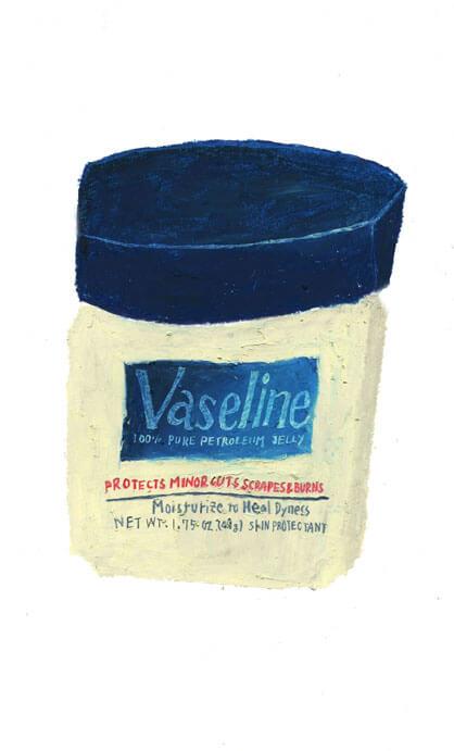 Vaseline 20101114