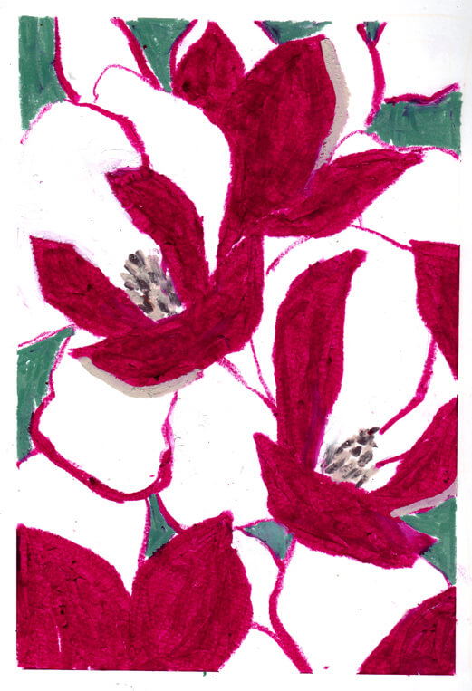 冬の花 20130410