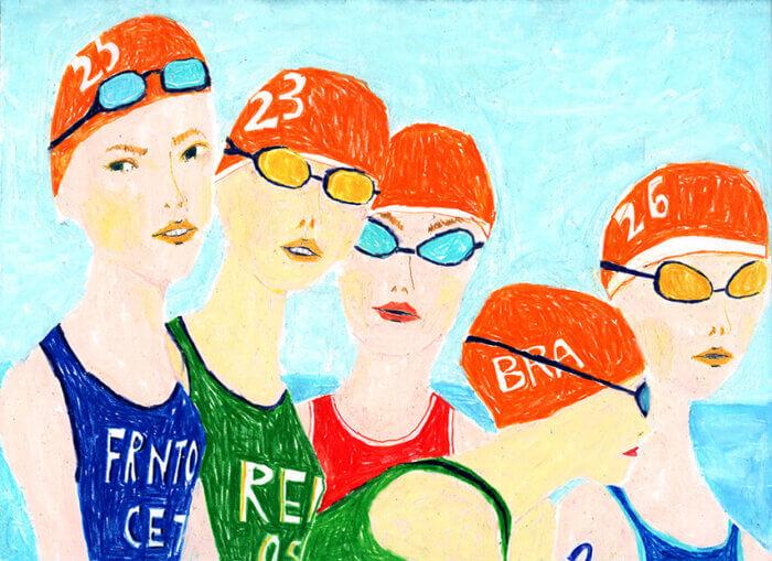 swimmer 20160822